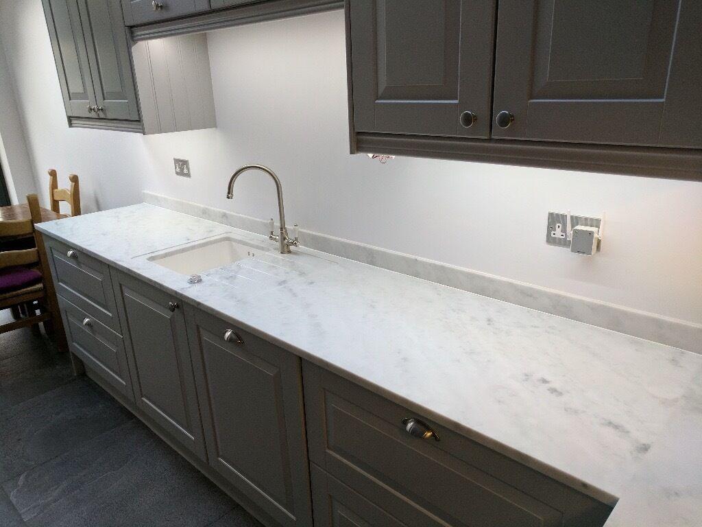 Minerva bathroom tops minerva - Brand New Minerva Carrera Kitchen Worktop