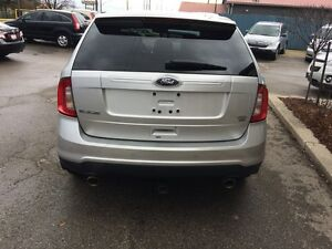 2011 Ford Edge SEL London Ontario image 4