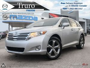 2010 Toyota Venza AWD! V6! ONE OWNER! NEW TIRES! NEW BRAKES! AWD