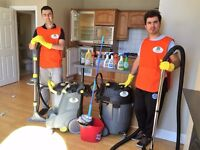End of Tenancy Cleaning Specialist, A2Z Cleaners, 100% Satisfaction Guaranteed Move in/out cleaning
