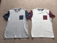 T Shirts size Medium