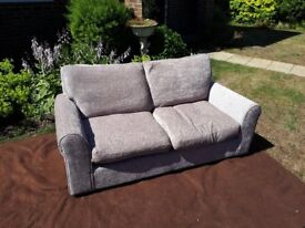 Moving house, so selling my two seat sofa