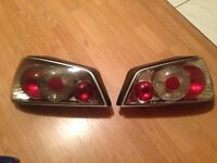 Peugeot 306 rear lights