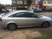 CHEAP 2003 VAUXHALL VECTRA 2.2 TI SRI DIESEL 5DOOR HATCHBACK
