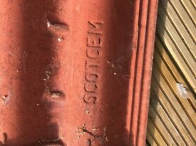 scotcem roof tiles wanted