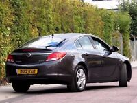 VAUXHALL INSIGNIA FOR HIRE UBER READY FROM £180 PER WEEK INC FULL COMP INSURANCE