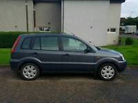 Ford Fusion. 11 month MOT. Great driving car. Just like , Golf, Civic, Astra, Megane
