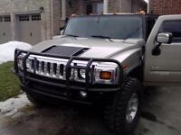2003 HUMMER H2 PARAGON EDITION ***certified ***