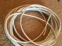 Virgin Media Cable and Fittings