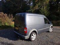 2008 Ford Transit Connect 5 Seater LWB Van - Great Day Van or Work Van - NO VAT!