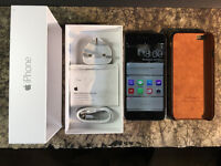 Apple iPhone 6 Plus 64GB space grey with original box, UNLOCKED to any network Apple Store receipt