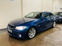 Bmw 320d m sport in immaculate condition long mot April 2021