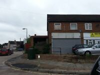 Shop to let A3 use Stanford Le Hope Essex