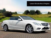 Mercedes-Benz E Class E350 CGI BLUEEFFICIENCY S/S SPORT (white) 2012-07-28