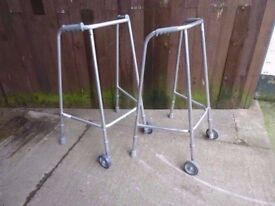 Walking Aids Frame Delivery Available