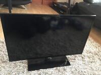 "Samsung 32"" hd usb internet tv"