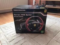 Ferrari 458 Spider Steering Wheel for Xbox One