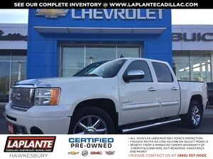 2012 GMC Sierra 1500 Denali+Heated/Cooled Seats+Nav