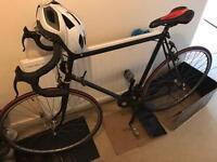 Reynold Relaigh race bike