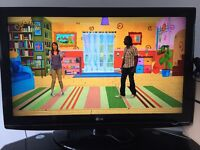 """43"""" LG LCD TVs very good condition"""