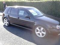 VOLKSWAGEN GOLF GTI 1.8TURBO