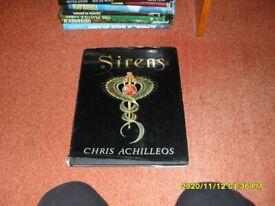 Chris Achilleos - Sirens