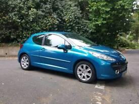 Peugeot 207 1.6 hdi sport 90 sold sold sold sold sold