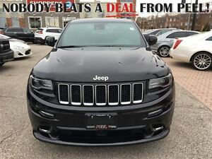 2016 Jeep Grand Cherokee SRT **475 HP**