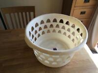 Wilko Laundry Basket