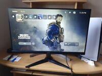 Acer KG271 Gaming Monitor 27
