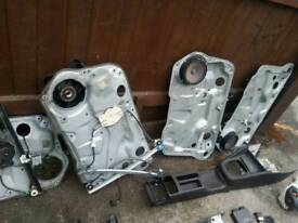 Vw golf mk4 breaking gti pd 150 and 130