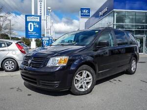 2010 Dodge Caravan SE **certified**