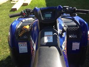Used 2011 Kawasaki Brute force