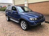 BMW X5 3.0d Le Mans Edition FULLY LOADED