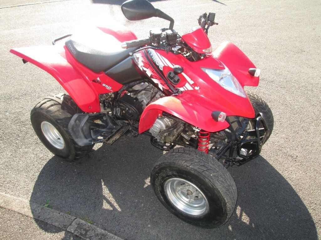 road legal kymco kxr 250 cc sport in good all around condition read full ad please in. Black Bedroom Furniture Sets. Home Design Ideas