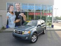 2011 Ford Escape XLT 4 CYL