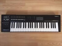 Roland A-500 Pro USB MIDI Controller Keyboard RRP £265.00