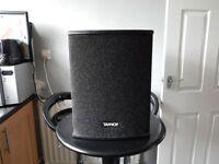 Tannoy V12 Speakers. 200-400w 8OKMS