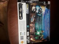 PLAYSTATION 3 BUNDLE EYE OF JUDGEMENT BOXED