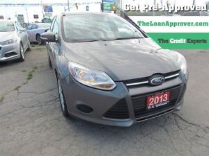 2013 Ford Focus SE | BLUETOOTH