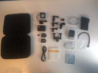 New 4k Action Camera (Apeman)