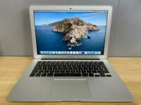 """MacBook Air 2017 13"""" Core i5 1.8GHz 8GB RAM 128GB SSD. Excellent condition. Comes with original char"""