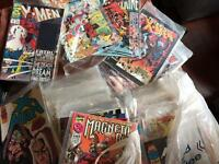 200 MARVEL Comics Collection