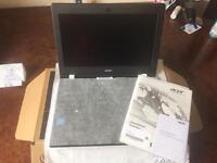 Brand new Acer Aspire One 11 AO1-132 Windows 10