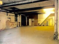 Warehouse to rent in Stratford centre (suitable for church) (E15)