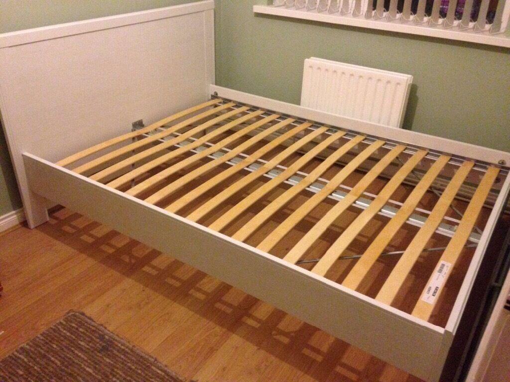Gumtree Belfast Double Bed