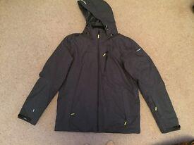 Icepeak Men's Ski Jacket - Hardly Worn/Perfect Condition - Medium