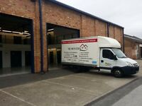 Professional House Removals in Derby - MJ MOVERS Ltd - Local and Long Distance Welcome, Man and Van