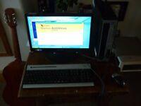 Ansus desktop