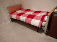 Disability Electric Bed